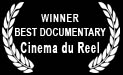 """Silver Valley"" won best documentary at Cinema du Reel in 1984."