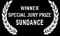 "Michel Negroponte's film, ""Jupitor's Wife,"" won special jury prize at Sundance Film Festival in 1995."